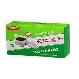 天仁茗茶防潮包(紅茶)100入