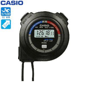 CASIO HS-3專業碼錶
