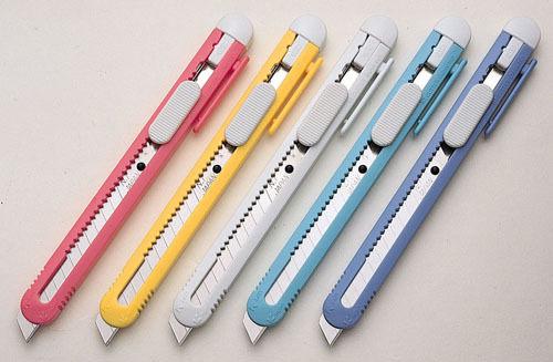 NT CUTTER FA-120P美工刀