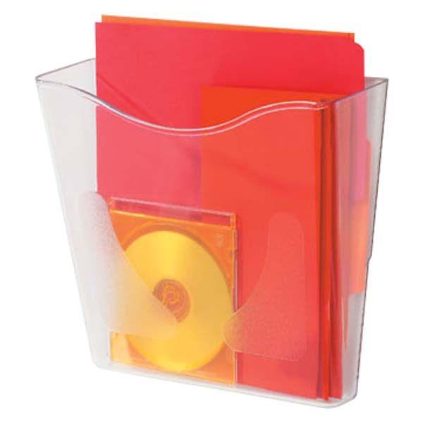 美國迪多 歐式直式文件架-A4 63001
