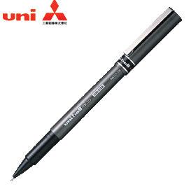 三菱UNi UB-155 耐水性鋼珠筆0.5mm碳化鎢滾珠