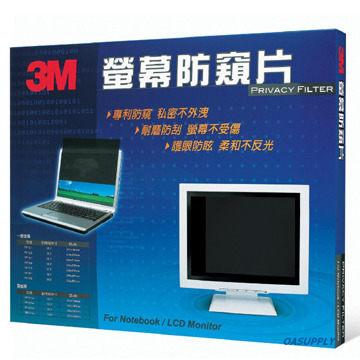 3M 螢幕防窺片15.0吋