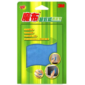 3M 9026 魔布 液晶螢幕清潔布 (30x32公分)