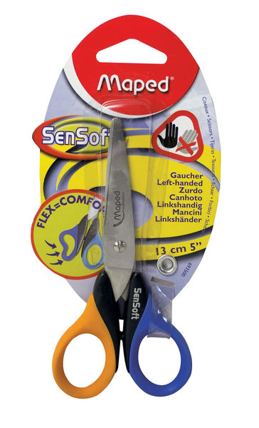 MAPED 2343左手剪刀