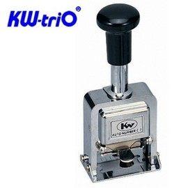 KW 20600 6位自動號碼機