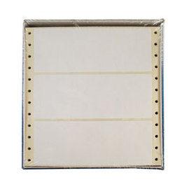 華麗牌點矩陣列印標籤-單排WL-5014/450片/盒