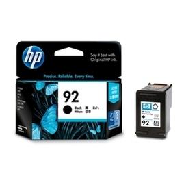 HP C9362WA NO.92 黑色原廠墨水匣