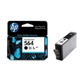 HP CB316WA NO.564 黑色原廠墨水匣