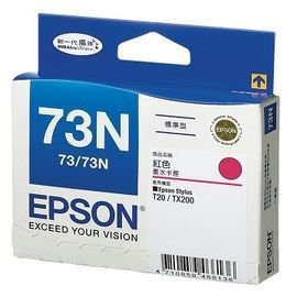 EPSON T105350 73N 紅色原廠墨水匣