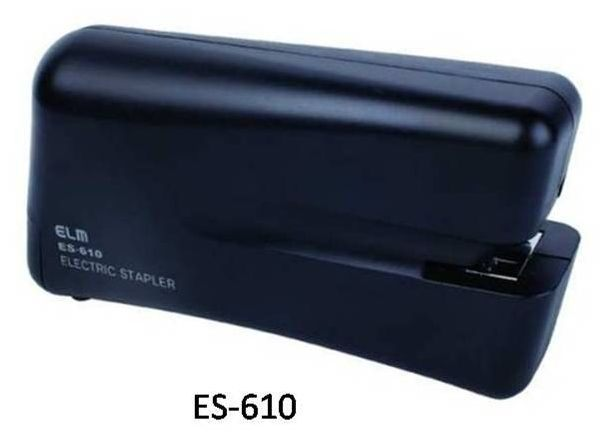 ELM ES-610 電動釘書機