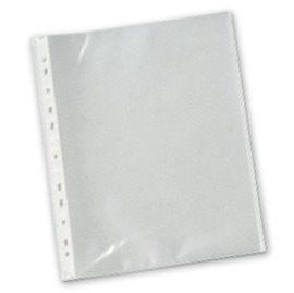 EH304A 11孔內頁(100入)A4 適用於2.3.4孔夾具