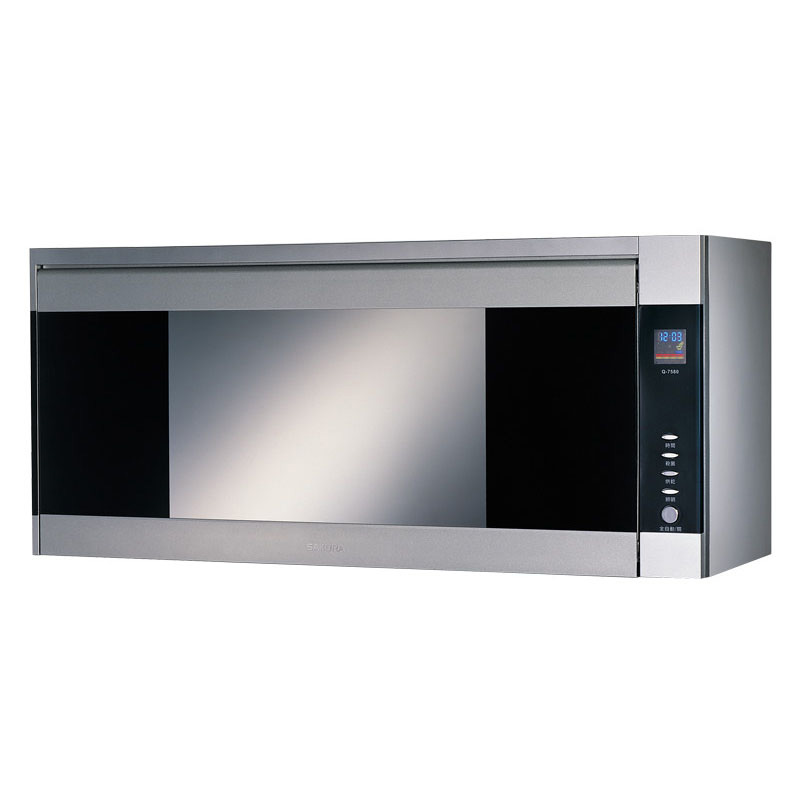 櫻花 SAKULA 鏡面 臭氧紫外線 懸掛烘碗機 Q-7580SXL