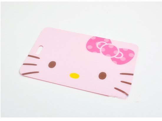【真愛日本】15061800003 方形砧板-大臉粉 三麗鷗 Hello Kitty 凱蒂貓 餐具 正品 限量 預購