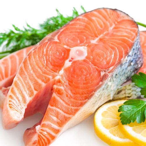 智利極鮮鮭魚切片210g★優食網海鮮肉品專家