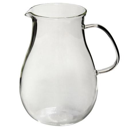 耐熱玻璃水壺1445ml DG898