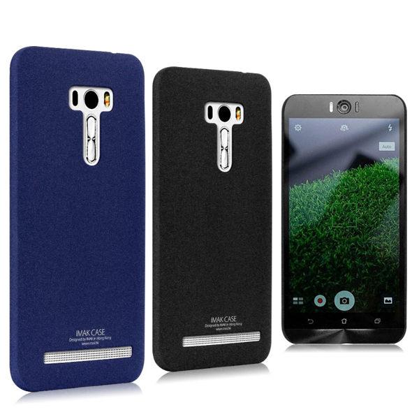 華碩Asus ZenFone Selfie 外殼 艾美克IMAK簡約牛仔殼 ZD551KL 超薄背殼 硬殼【預購】