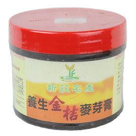 羿方 養生麥芽膏(金桔) 700g/罐 原價$230 特價$215