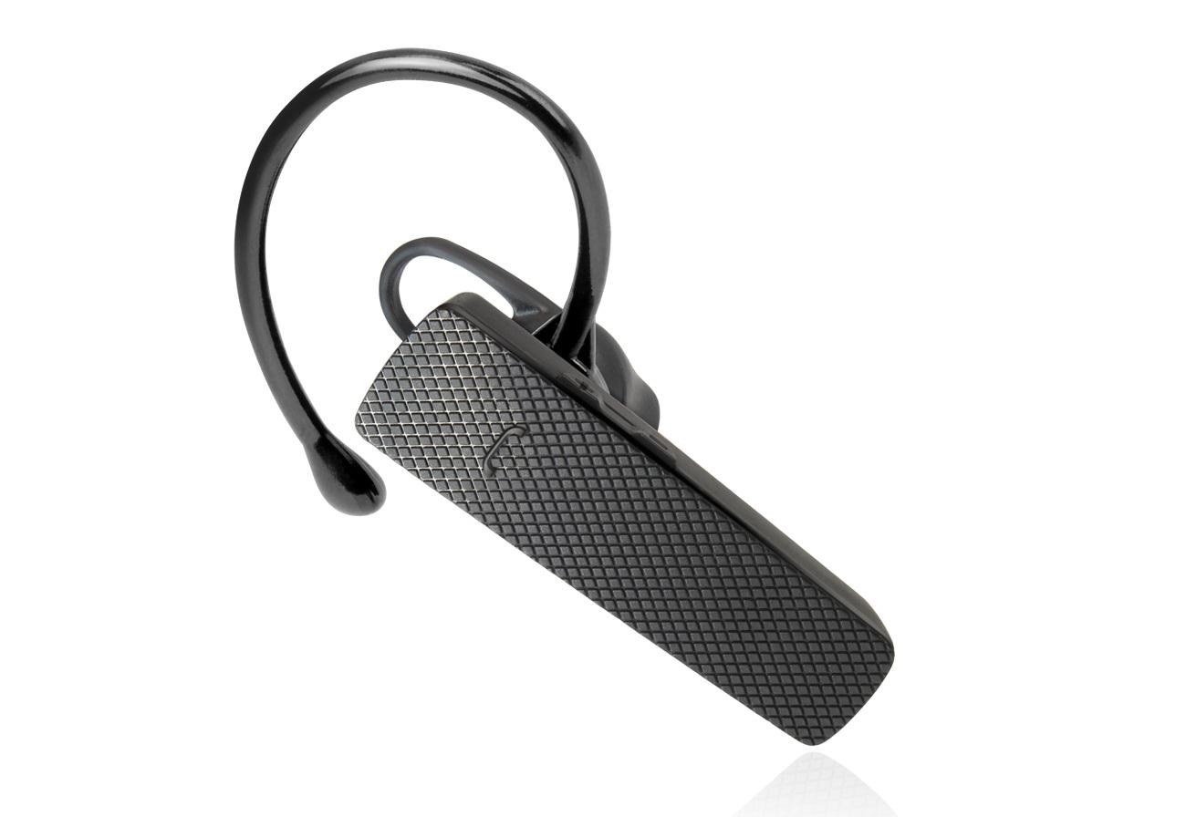 i-Tech MyVoice 2000 掛耳式藍牙耳機/支援A2DP/可聽音樂/立體聲/一對二/單耳式【馬尼行動通訊】