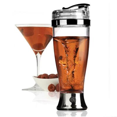 【 樂客生活 】自動攪拌杯不鏽鋼攪拌杯電動咖啡杯隨手杯蛋白粉果汁搖搖水杯