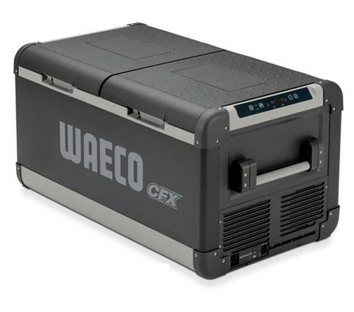 【RV運動家族】WAECO CFX95DZ2 行動壓縮機冰箱