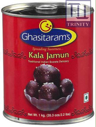 Ghasitaram's Kala  Jamun