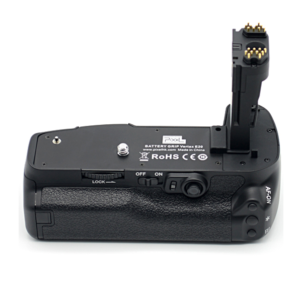 ◎相機專家◎ PIXEL Vertax 5D Mark IV E20 電池手把 垂直手把 同BG-E20 支援5D4 公司貨 缺貨中