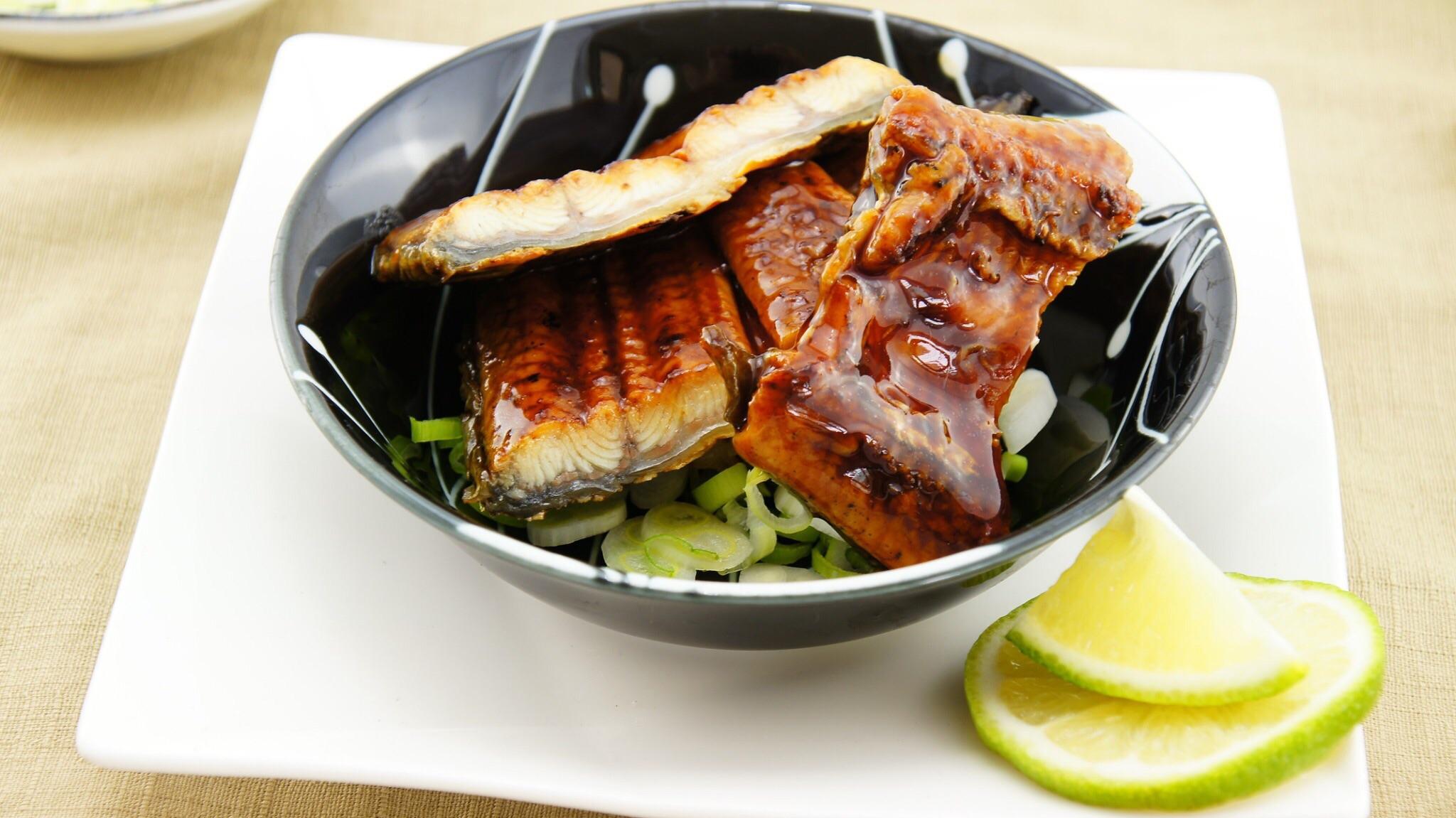 【祐全蒲燒鰻】日式蒲燒鰻魚-167g/尾x1尾入 ,另有禮盒包裝.是您選購水產送禮的好選擇.