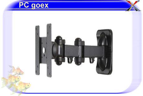 LCD ARM LA-178A/螢幕壁掛架/懸臂器/支撐架 ☆pcgoex軒揚☆