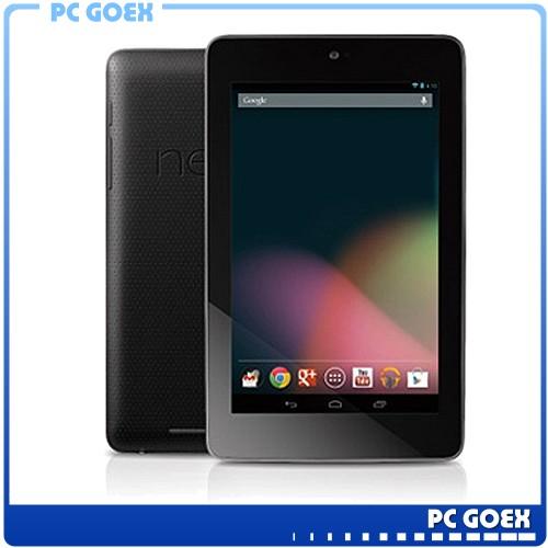 華碩 ASUS Nexus 7 強效四核7吋平板 32G/32GB 3G版 ☆pcgoex 軒揚☆