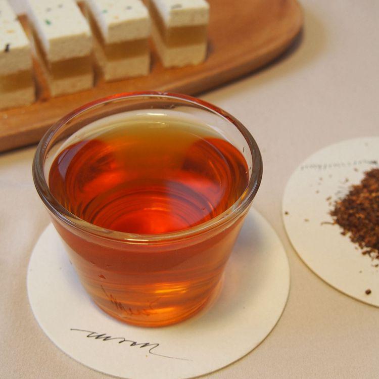 南非國寶茶(路易博士茶). 原味.焦糖味.小袋22包.