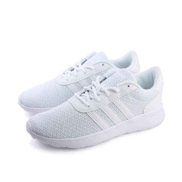 adidas neo 運動鞋 白色 男鞋 no372