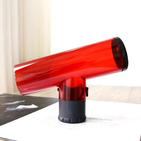 EASY CURL 魔法熱風罩 T型烘罩 龍捲風風罩 風筒【N201626】
