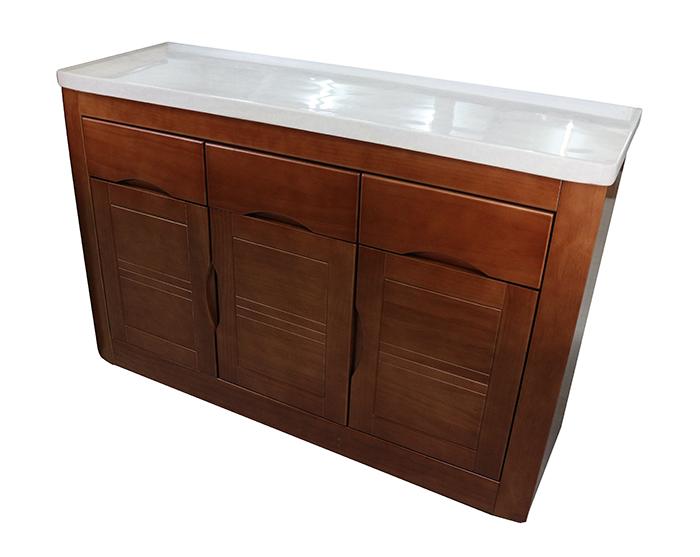 【尚品家具】 410-05 飛揚4尺石面餐櫃(另有2.7尺、5.3尺)