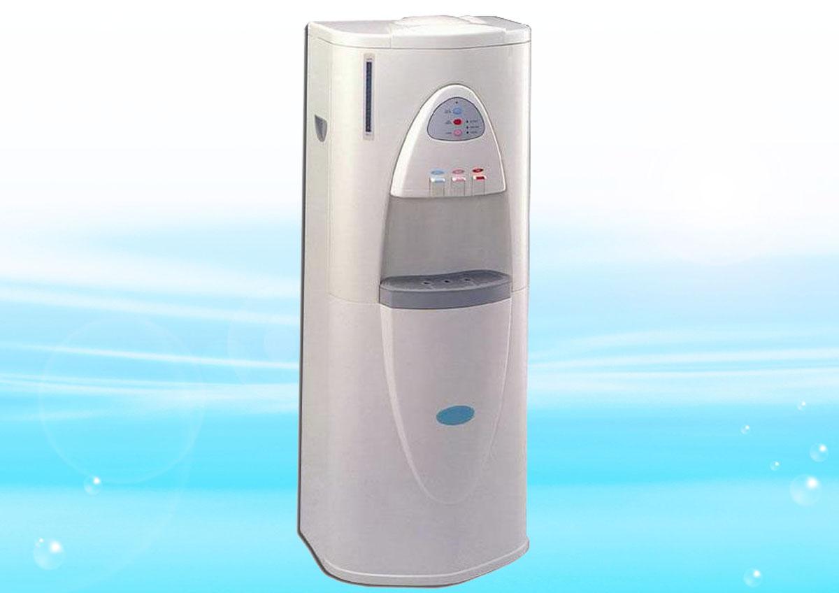 【含安裝*免運】匠萌三溫直立式飲水機CW-929CR《內含RO純水機、冰溫熱、商檢.CE.認證》