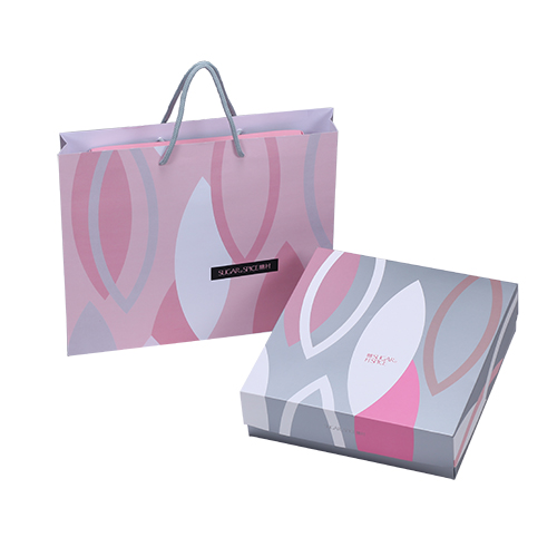 【糖村SUGAR & SPICE】法式牛軋糖-香榭禮盒 600g(含運費)