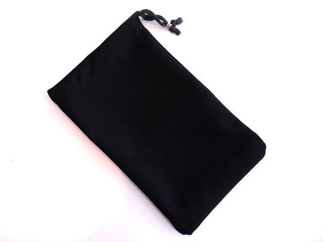 7吋 絨布束口袋/7.0 吋 收納袋/收納包/保護袋/絨布袋/絨布套/彈力套/束口包/防塵袋/行動電源/包中包/3C數位包/禮品/贈品/客製化/TIS購物館