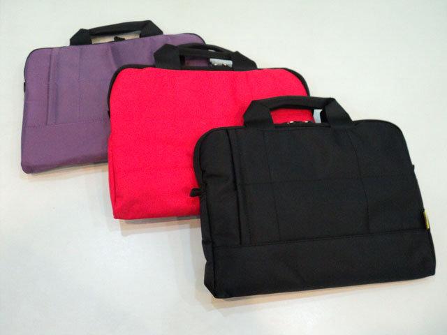 格紋手提電腦包/平板電腦包/電腦包/斜背包/手提包/筆電包/多功能包/平板包/10吋/可斜背