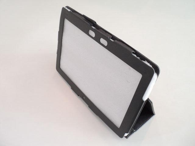 華碩 MeMO Pad Smart ME301T ME301 10吋*荔枝紋/平板皮套/書本皮套/書本式閱讀保護套/翻頁式皮套/可站立