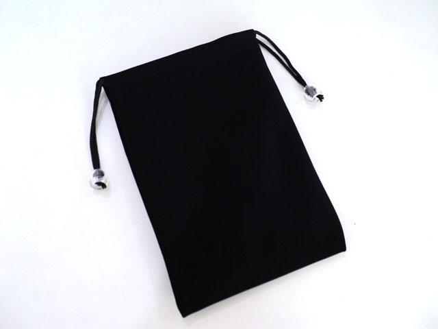 5吋手機絨布束口袋/手機袋/手機套/保護袋/絨布袋/手機、行動電源、3C產品