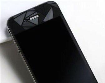 NEW ONE/M7 螢幕保護貼 3D三角形 霧面 新 HTC 801E 保貼 抗指紋 油污 耐刮 抗磨 靜電吸附/TIS購物館
