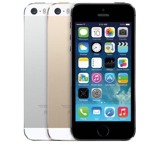 Apple iPhone 5S/I phone 5S 全新 DEMO機 展示機 樣品機 模型機 不能撥打拆卸 包模 貼鑽 練習機 開店用展示機