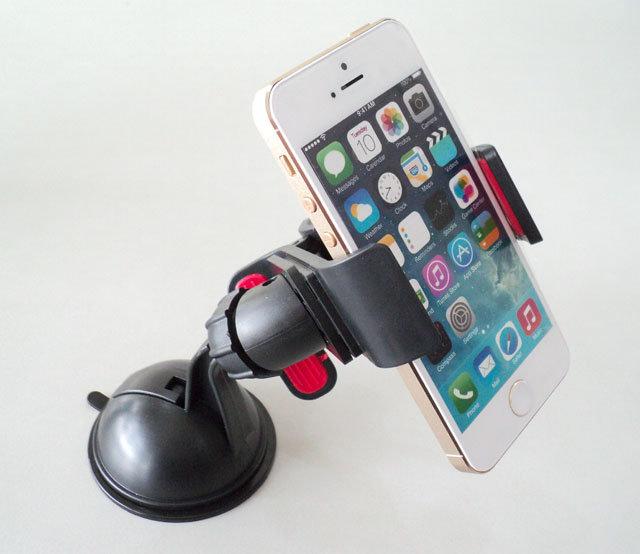 MOTO 萬用 HO-319 車架/夾式手機架/手機/導航固定架/車用/支撐架/汽車手機座/導航支架/影片架 油壓超強固定架/GPS/PDA/PSP