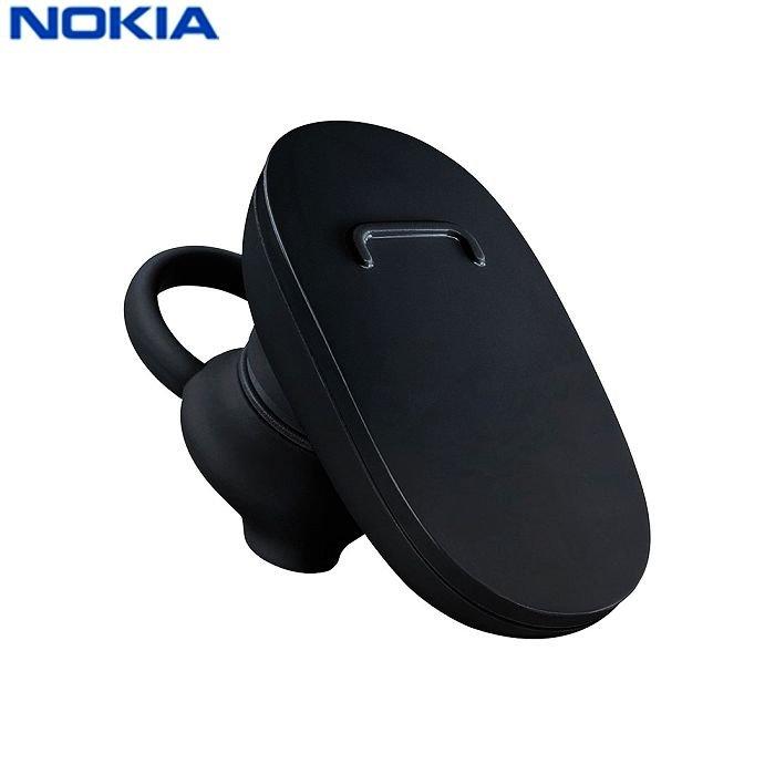 免運 神腦代理 NOKIA原廠 BH-112U/BH112U 一對二 藍牙耳機/耳掛式藍牙耳機/拇指型/BH112