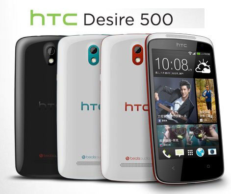 HTC Desire 500 全新 DEMO機 展示機 樣品機 模型機 不能撥打拆卸 包模 貼鑽 練習機 開店用展示機/現貨+預購/TIS購物館