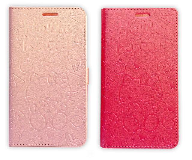 LG G3 D855 專用 Hello Kitty 三麗鷗授權 正品 側掀皮套/手機皮套/磁扣/支架/卡片夾/TPU 軟殼/背蓋/米柚 紅米機 NOTE*TIS購物館