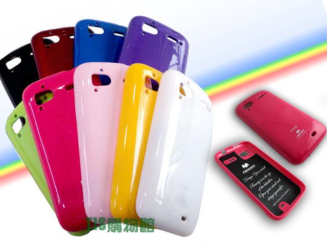 HTC One S/ One-S 晶鑽 保護套一閃一閃 亮晶套 手機 保護套 韓國 最新 流行 MERCURY 亮粉套 清水套 軟膠套 手機 保護套 背蓋