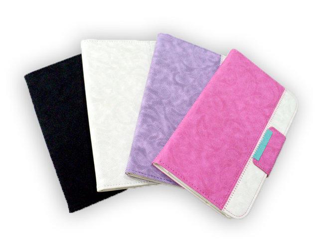 SAMSUNG Tab3 8.0 平板保護套/T3100 T3110 8 吋 智能休眠 旋轉式側掀皮套/平板皮套/閱讀保護套/可站立/背蓋皮套/TIS購物館