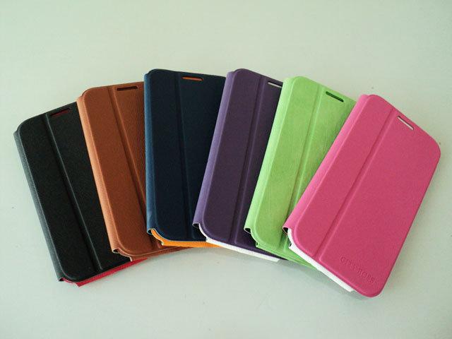 S3 mini i8190 手機套/CITY BOSS Samsung S3mini 超薄側掀貂紋側翻保護皮套/支架式皮套/翻蓋保護套/TIS購物館