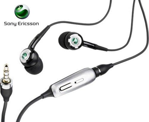 Sony Ericsson MH-700 立體聲原廠耳機 HPM-75J/R800i/U5/U8/J132/W995/X1/X2/X10/mini/J20/J132