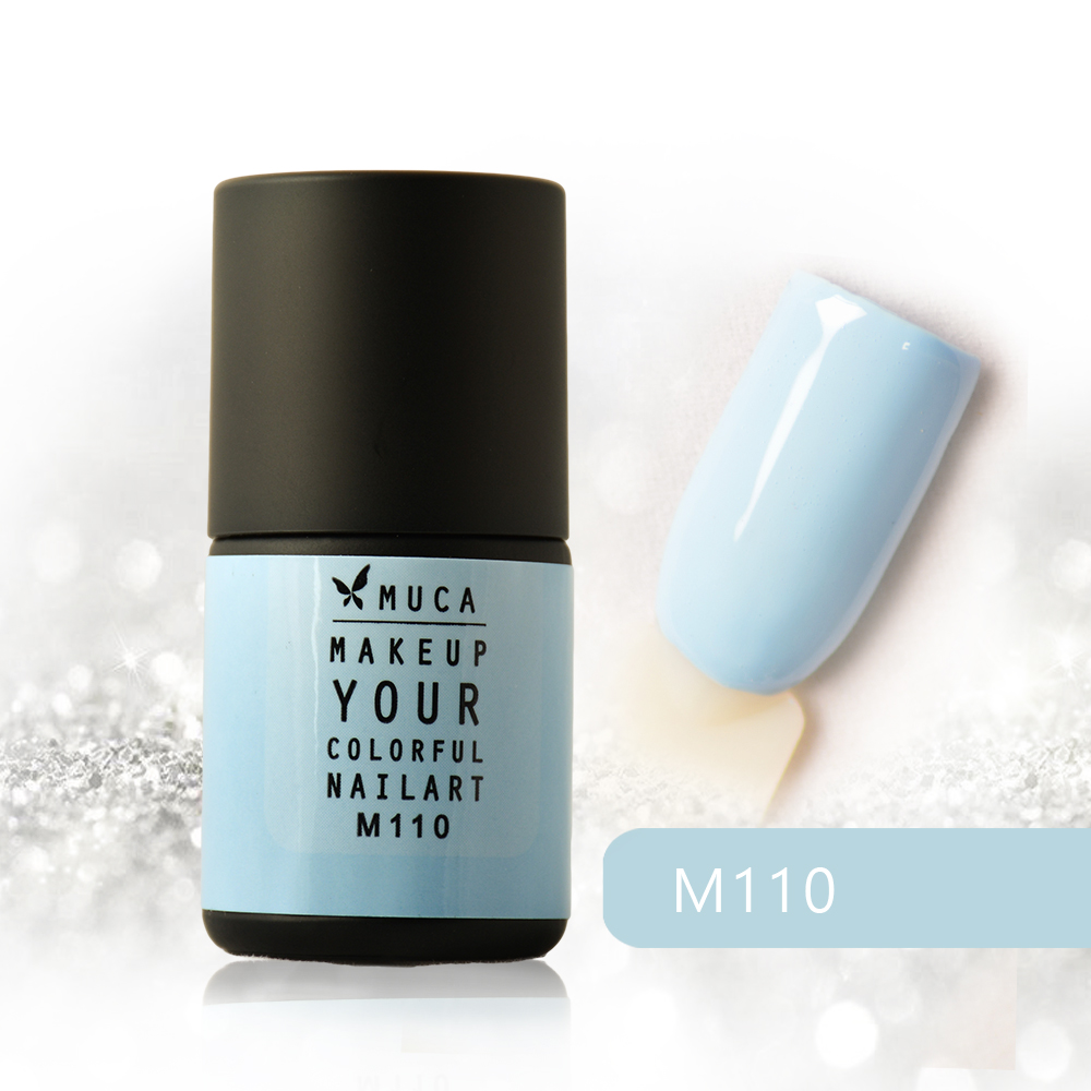 M110-沐卡光撩凝膠指甲油(8BL104)